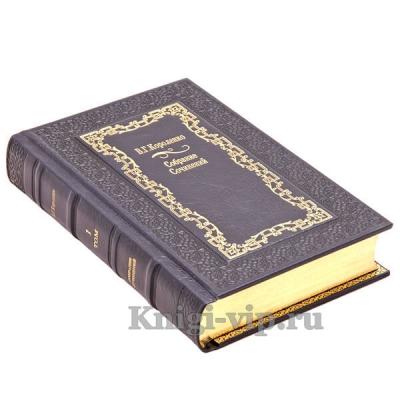В. Г. Короленко. Собрание сочинений в 10 томах