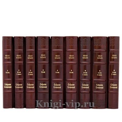 Иван Ильин. Собрание сочинений в 10 томах (комплект из 12 книг)