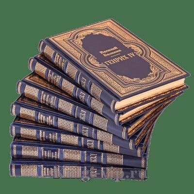 """Библиотека из серии """"Жизнь замечательных людей"""" (комплект из 344 книг)"""