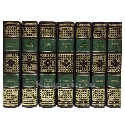 Роберт Шекли. Собрание сочинений в 7 томах