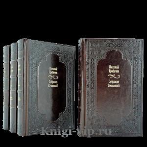 Николай Грибачев. Собрание сочинений в 5 томах