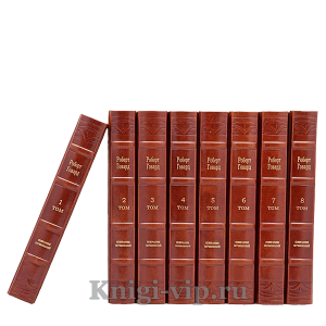 Роберт Говард. Собрание сочинений в 8 томах