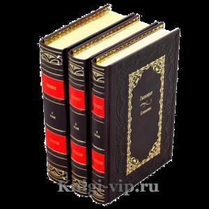 Гиппократ. Сочинения в 3-х томах