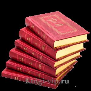 Фаддей Булгарин. Собрание сочинений в 6 томах