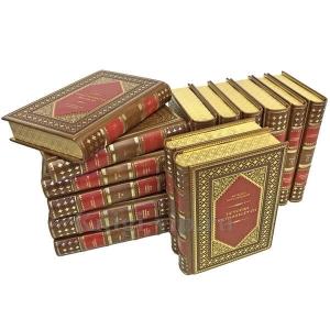 История Украины-Руси в 10 томах (14 книг). Михаил Грушевский