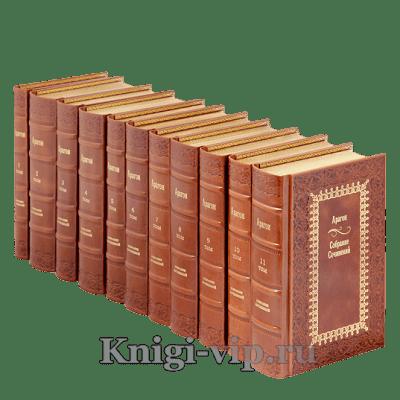 Арагон. Собрание сочинений в 11 томах