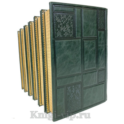 Карлос Кастанеда. Собрание сочинений в 6 томах
