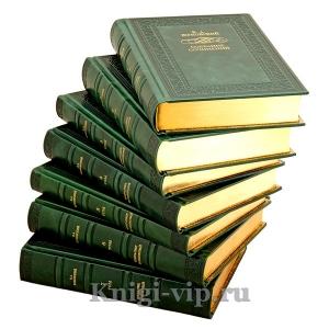 В. А. Жуковский. Полное собрание сочинений и писем в 20 томах. Книги в кожаном переплёте
