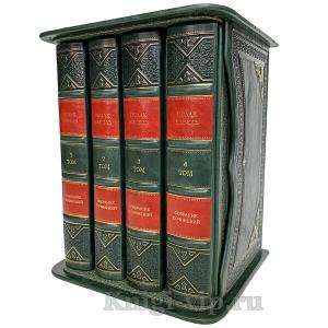 Исаак Бабель. Собрание сочинений в 4-х томах. В подарочном футляре