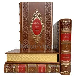 Булат Окуджава. Собрание сочинений в 4 томах