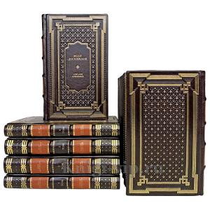 Федор Достоевский. Собрание сочинений в 12 томах