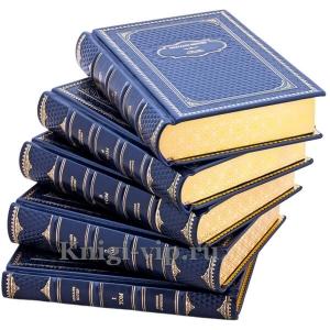 Михаил Веллер. Собрание сочинений в 5 томах
