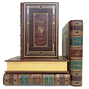 Платон. Сочинения в 4 томах. Подарочные книги