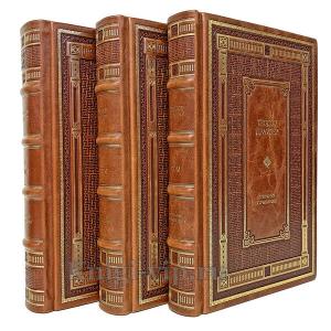 Теодор Драйзер. Собрание сочинений в 4 томах